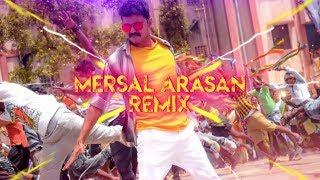 Mersal Mersal Arasan Remix DARMENЯ Vijay A R Rahman Atlee.mp3