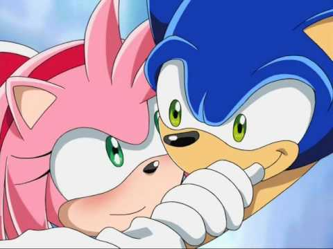Amy Rose Me Han Vuelto Loca Youtube