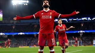 محمد صلاح.. من المقاولون العرب، إلى أفضل لاعب عربي