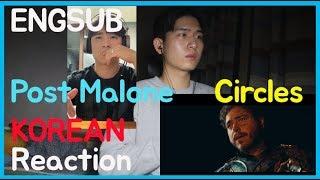 Post Malone - Circles MV l Reaction!!!!!