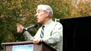Ron Paul Calls Wikileaks Heros