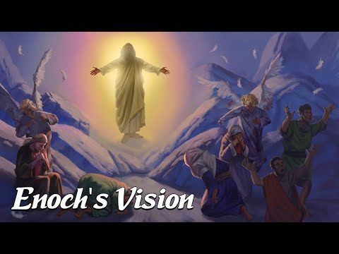Enoch's Vision (Book of Enoch Explained) [Chapters 1-5]