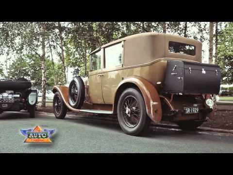 The Auto Channel's CAR SHOW: Episode 1