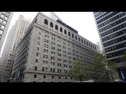 Arrest in Plot to Bomb New York Fed