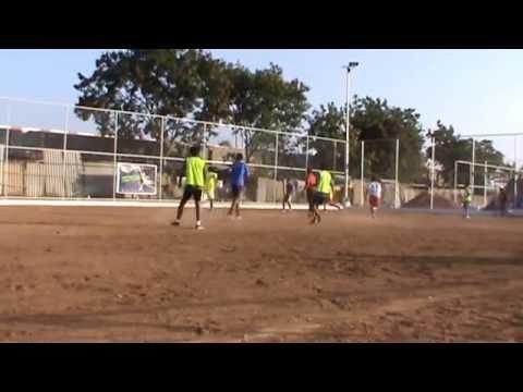 Sportaholic Football League 2015-Rough Riders vs Citizen FC