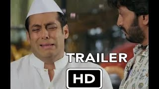 Lai Bhaari | Official Trailer #1 | Salman Khan | Riteish Deshmuk | New Bollywood Hindi Movie