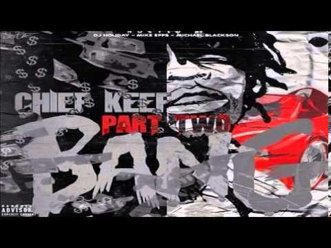Chief Keef - Chiefin Keef feat Tray Savage & Tadoe (Bang Part 2)