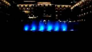 Sheraton Dancing Fountain Addis Ababa Part 2
