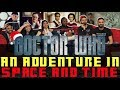 BBC Doctor Who Special - An Adventure in Space and Time (TV Movie) - Group Reaction