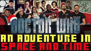 BBC Doctor Who Special - An Adventure in Space in Time (TV Movie) - Group Reaction