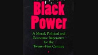 Amos N. Wilson | The Economic Psychology of African Nationalism (1/25/1987)