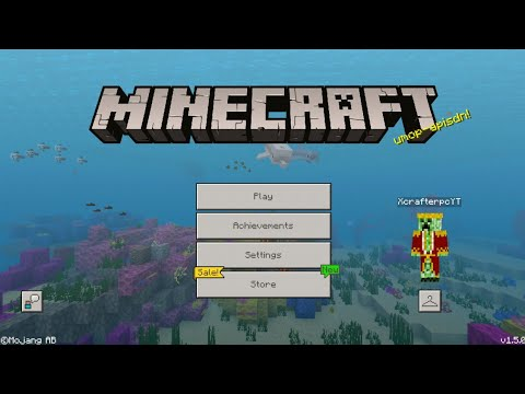 Minecraft PE 1 9 | HOW TO LOGIN IN/SIGN UP TO AN XBOX LIVE ACCOUNT!! +  TUTORIAL!! (Pocket Edtion)