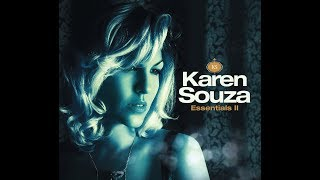 Karen Souza - Essentials II (2015) FULL ALBUM + Bonus tracks