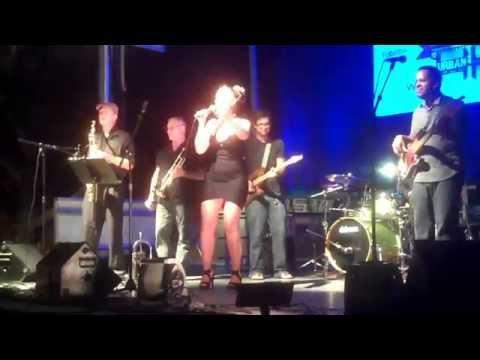 "Betty Fox Brass Band - ""Solid Ground"""