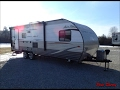 2014 Forest River Grey Wolf 21RR 8602A