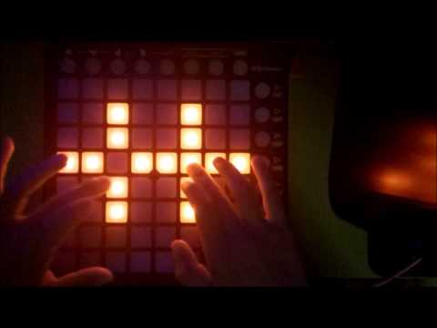 OMFG - HELLO [LAUNCHPAD COVER] PROJECT FILE