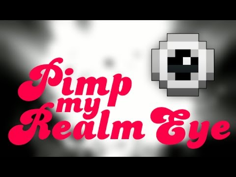 Pimp My RealmEye! #1 - A New Beginning