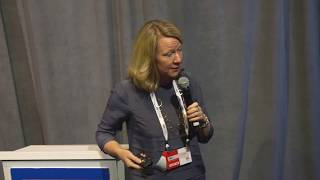 SheBelieves Summit: Personal Branding, Your Voice, Pitching Yourself - Carolyn Vavrek