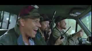 Jägarna (1996) Trailer