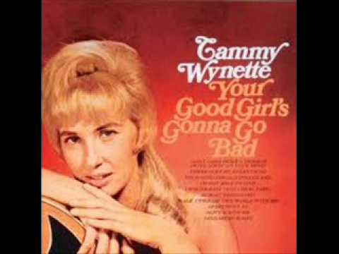 Tammy Wynette-There Goes My Everything