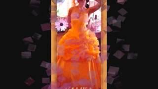 Платья для свадебного торжества