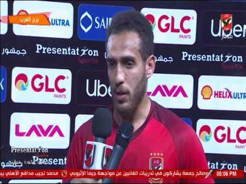 هشام محمد: أغلقنا صفحة لقاء «جيما» .. والحمدلله على الفوز.