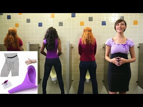 This 6 Crazy Gadgets Invention For Women Will Blow Your Mind