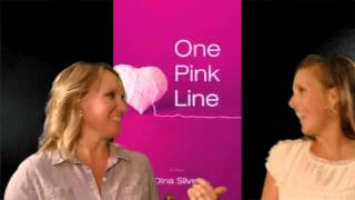 The Kindle Book Review presents: One Pink Line