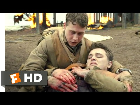1917-(2019)---am-i-dying?-scene-(3/10)-|-movieclips