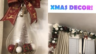 Simple Christmas Decorations (Ideas)/2019