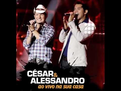 César & Alessandro Part. João Neto & Frederico - O Que Tá Tendo [Official Audio -- Download]