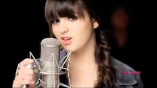 Rebecca Black : My Moment - Chipmunk Version (Funny)