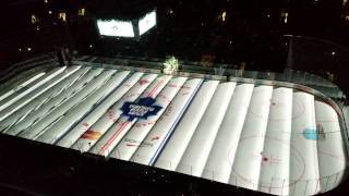 On Ice Projection: Leafs vs. Hurricanes(Take a look at our on ice projection ahead of tonight's game., 2015-01-20T01:04:10.000Z)