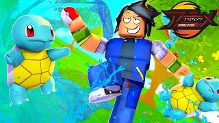 HOW TO CATCH POKEMON *FUNNY MOMENTS* IN ANIME FIGHTING SIMULATOR ROBLOX ... NOT REALLY