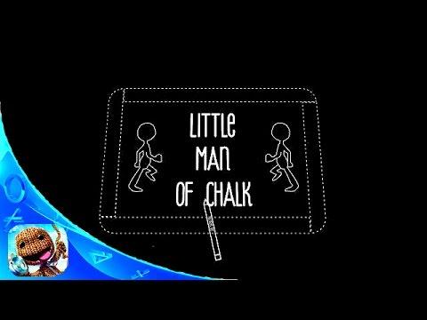 Little Man of Chalk