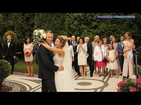 MAGDA I PATRYK / WEDDING TRAILER