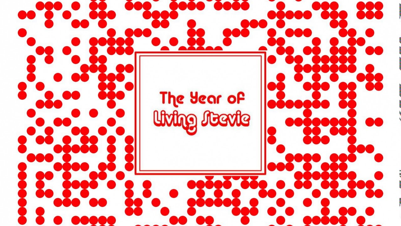 The Year of Living Stevie: Ep 010 - Detroit R&B and Funk collective Nadir live Stevie!