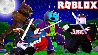 Destroying The Bosses With My Girlfriend In Roblox Slaying Simulator