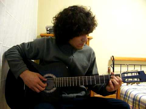 Muse- Unintended cover