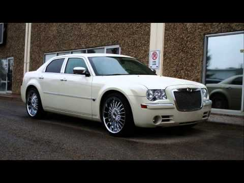 2013 Chrysler 300 For Sale >> 2009 chrysler 300c - YouTube