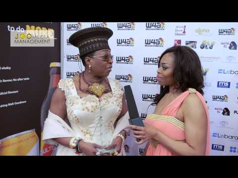 Women 4 Africa Awards 2015