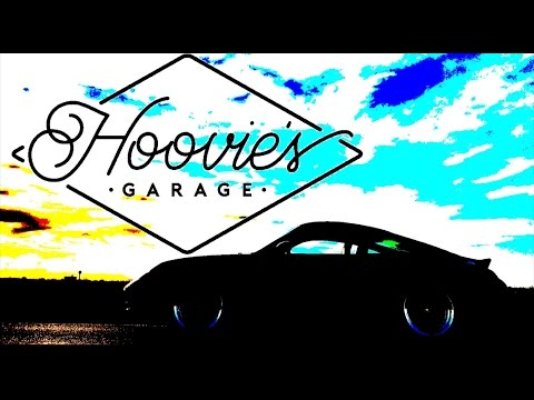 New Hoovies Garage Trailer, Tour of the Nastiest Hotel I've Ever Stayed In,  and First AMA!