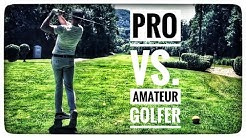 GOLF PRO VS. AMATEUR GOLFER HANDICAP 5