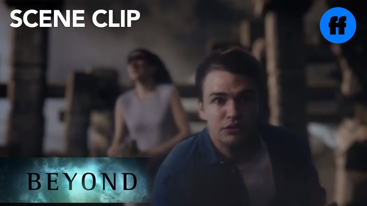 Beyond | Season 1, Episode 5: Holden Remembers | Freeform