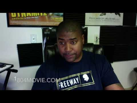 Tariq Nasheed Talks About Distancing Ourselves From Liars, and Roasting Umar Johnson Part 2