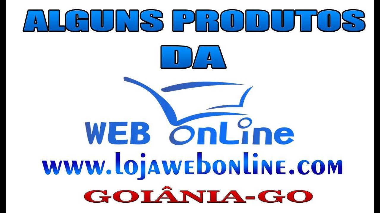a09de42a2 Alguns Produtos da Loja Web Online