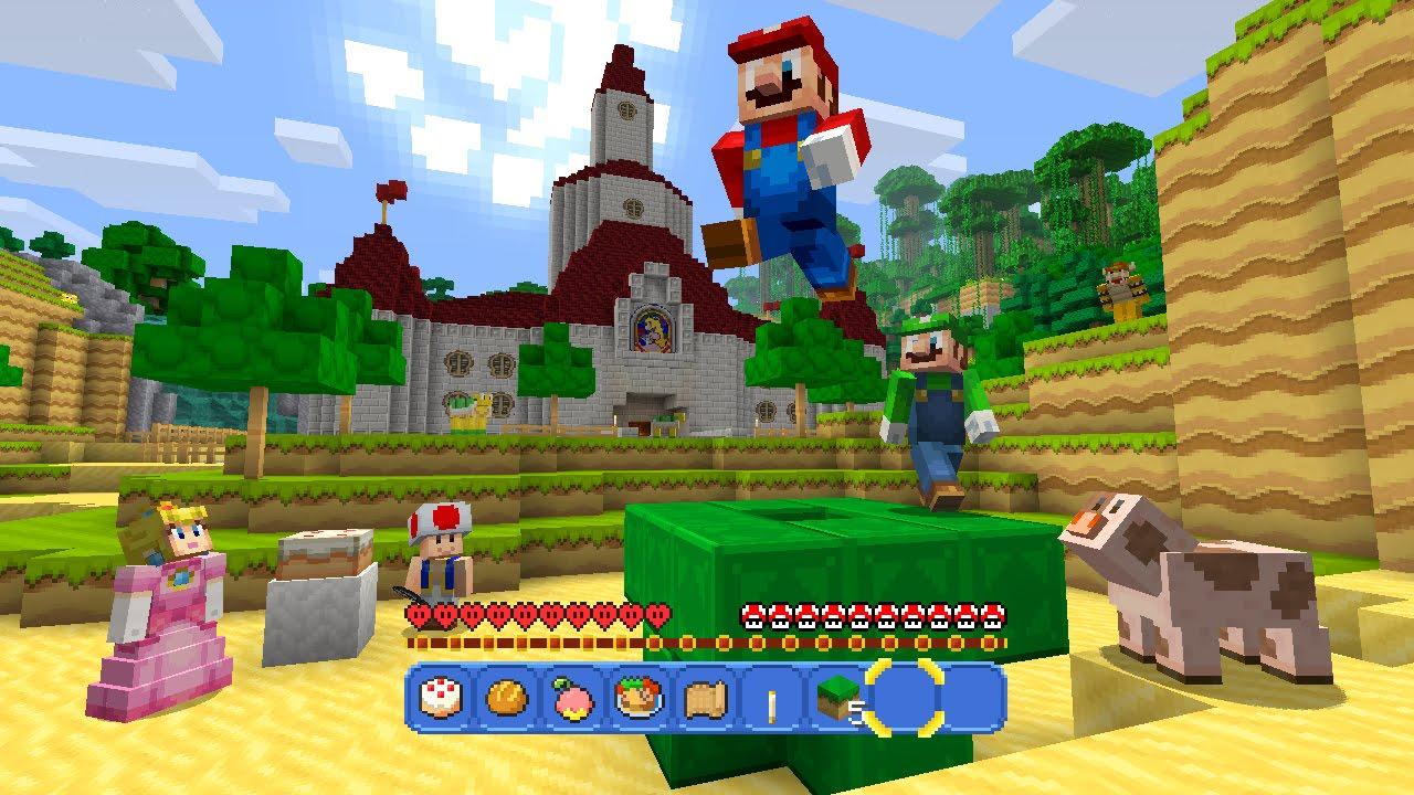 Minecraft Super Minecraft Maker YouTube - Minecraft dinotopia spielen