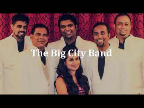 The Big City Band Goa
