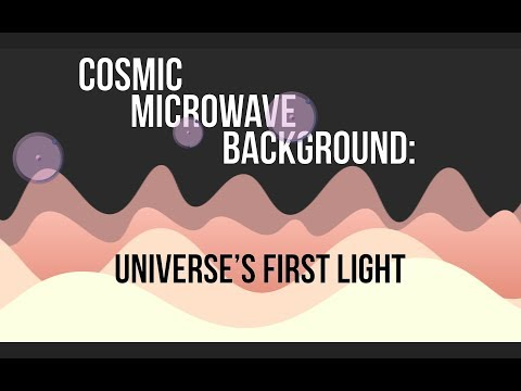 Cosmic Microwave Background(CMB)|Universe's First Light