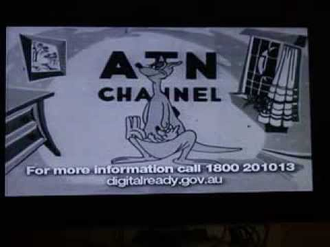 Channel 7 Sydney - Analog Turnoff